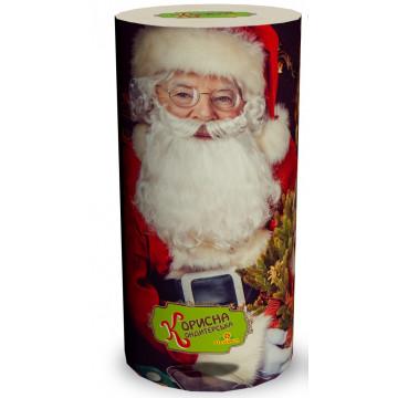 Новогодний набор конфет на стевии Стевиясан 290 грамм