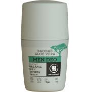 Дезодорант-крем мужской Urtekram 50 мл