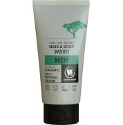Средство для мытья головы и тела мужской Urtekram 150 мл