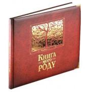 Книга альбом Книга мого роду Видавництво старого Лева