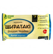 Макароны ширатаки Angel Hair Veganprod 200 г