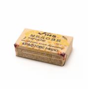 Мыло ручной работы Мед и корица Vins 80 г