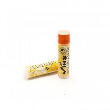 Бальзам для губ Мандарин Vins 4,5 г