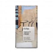 Шоколад молочный с капучино Vivani 100 г