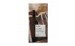 Шоколад черный 85% какао Vivani 100 г