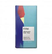 Шоколад молочный детский с кремом Vivani 100 г