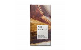 Шоколад черный с нугой Vivani 100 г