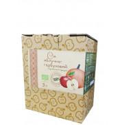 Сок яблочно-тыквенный Золотой Пармен 3 л
