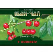 Иван чай с Вишней ферментированный Зоряний гай 100 г