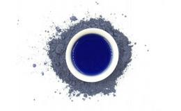 Матча синяя Анчан Osmantus Tea