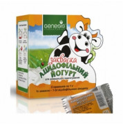 Закваска Ацидофильный йогурт Genesis 1 пакетик