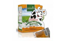 Закваска Ацидофильный йогурт Genesis 5 пакетов