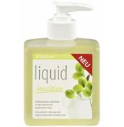 Мыло жидкое для чувствительной кожи Sodasan