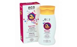 Пена для ванн детская Eco Cosmetics 200 мл