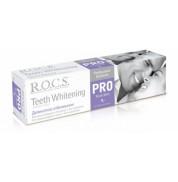 Зубная паста PRO Фреш минт деликатное отбеливание Rocs 135 г