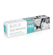 Зубная паста PRO Свит минт деликатное отбеливание Rocs 135 г