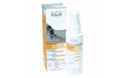 Масло-спрей солнцезащитное SPF 30 Eco Cosmetics 50 мл