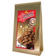 Песочное печенье Шоколад Стевиясан 300 г