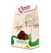 Шоколадные конфеты Желейна Насолода со стевией Стевиясан