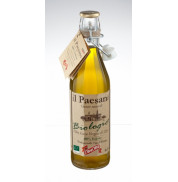 Оливковое нефильтрованное масло il Paesano  Diva Oliva, 500 мл. (500мл)
