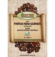Кофе арабика Папуа Новая Гвинея зеленый Здорова Лавка (250 г)