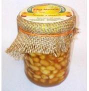 Мед с арахисом, Эко-медок (350г)