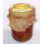 Мед с миндалем, Эко-медок (350мл)