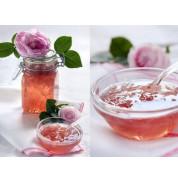 Варенье из лепестков роз, Конфитю  (250 г)