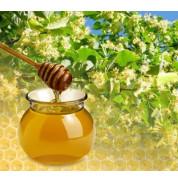 Мёд липовый, Эко-медок (350 г)