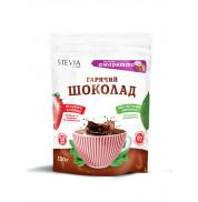 Горячий шоколад Амаретто Stevia 150 г