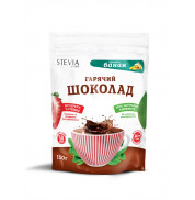 Горячий шоколад Банан Stevia 150 г