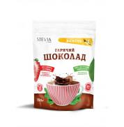 Горячий шоколад Ваниль Stevia 150 г