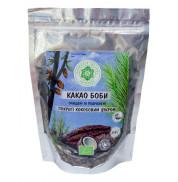 Какао бобы в кокосовом сахаре Supernutrients