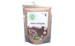 Какао порошок Supernutrients