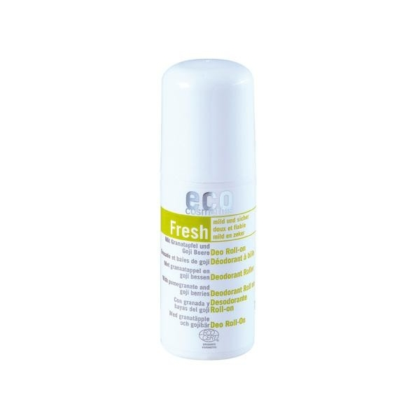 Дезодорант роликовый Eco Cosmetics 50 мл