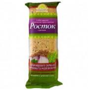 Хлебцы пшеничные с гречкой Росток УкрЭкоХлеб 120 г