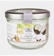 Кокосовое масло пищевое Bio Planete
