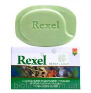 Мыло Rexel на основе индийских трав Zee Laboratories 75 г