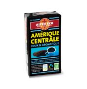 Кофе молотый Центральная Америка Alter Eco 250 г
