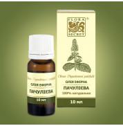 Эфирное масло пачули Flora Secret 10 мл