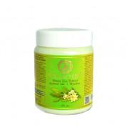 Маска для волос Зеленый чай и жасмин Chandi 250 мл