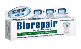 Зубная паста «Абсолютная защита и восстановление» Biorepair 75 мл