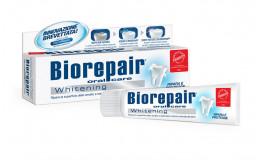 Зубная паста «Отбеливание и защита» Biorepair 75 мл