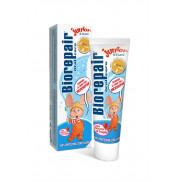 Зубная паста детская «Веселый мышонок» Biorepair 50 мл