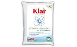 Соль для посудомоечных машин Klar 2 кг