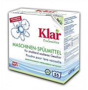 Порошок для посудомоечных машин Klar 1,375 кг