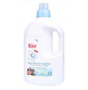 Средство жидкое для стирки с экстрактом мыльного ореха Klar 1,5 л