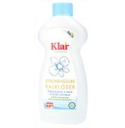Средство жидкое для удаления накипи Klar 500 мл