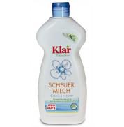 Чистящее молочко Klar 500 мл
