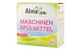 Порошок для посудомоечных машин Almawin